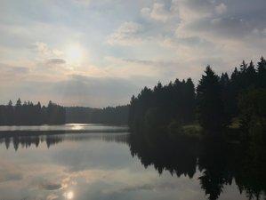 Holy Wow Weekender, Yoga und Kreativität Retreat im Harz, Deutschland