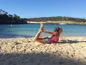 6 Tage Günstiger Yoga, Meditation, Ayurveda und Lauf Urlaub auf Mallorca, Spanien