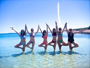 8 Days Yoga and Meditation Retreat In Isle of Losinj, Croatia