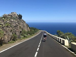 8 Days Canary Islands Wild Tour, an Unforgettable Road Cycling Tour to Tenerife and La Gomera, Spain