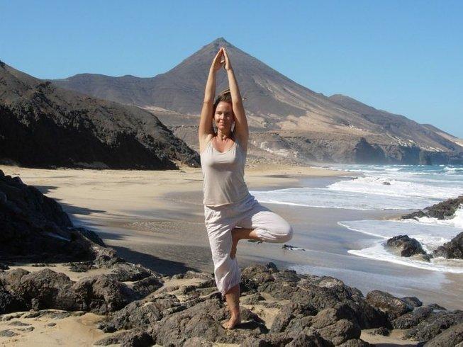 15 Tage Sanftes Heilungs- und Wellness Retreat auf La Palma in der Oase Vidyamor