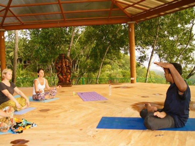 15 Days Ayurveda Panchakarma Training in India