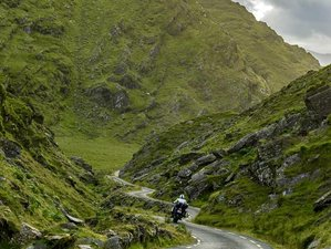 7 Day Self-Guided Irish Peninsula Motorcycle Tour in Ireland
