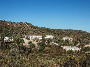 8 Days Mind, Movement, and Fuel Meditation and Yoga Retreat in Corgas Bravas, Portugal