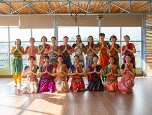 28 Day 300-Hour Yoga Teacher Training in Rishikesh
