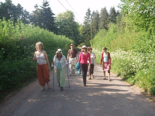 3 Days Detox Retreat in Somerset