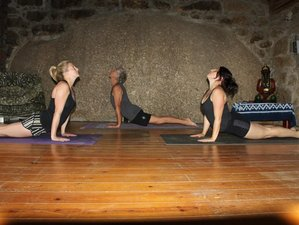 7 Days Affordable Yoga Retreat in Portugal