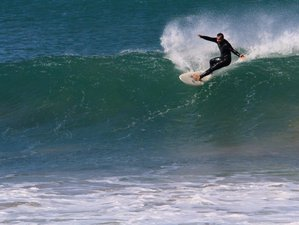 8 Days Surf Trip Duluxe The Grand Tour in Sahara, Morocco