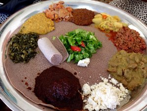 2 Days Culture, Nature, and Culinary Tour in Ethiopia