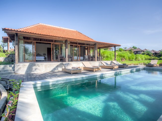 10 Days Christmas Yoga Retreat in Bali