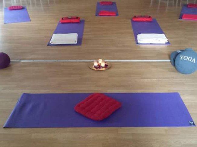 3-Daagse Ayurveda en Yoga Retraite in Duitsland
