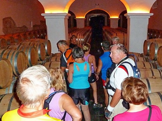 7 Days Wine and Bike Tour in Portugal