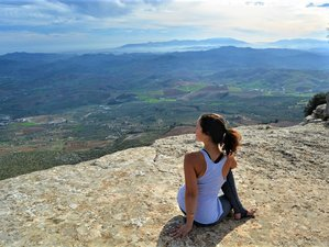 4 Days Kundalini and Yoga Retreat in Marbella, Spain
