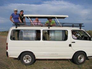 6 Days Wonderful Kenya Safari