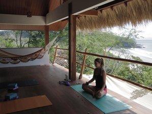 8 días retiro emocionante de yoga en San Juan del Sur, Nicaragua