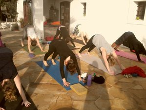 7 Day New Year Nowness Yoga Retreat in Ibiza