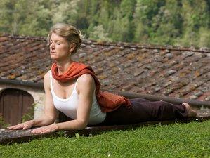7 Days Blissful Yoga Holiday in Bali