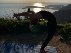 3 Days Private Yoga Retreat, Detox, Massage, and  Walking tour in Cap Ferrat, France