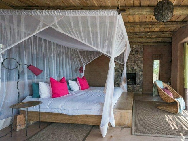 3 Days Onguma Safari in Namibia