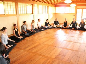 7 Days Spiritual Yoga Retreat Switzerland