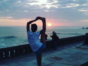 22 Days 200 Hours Hatha Vinyasa Yoga Teacher Training in Biarritz, France