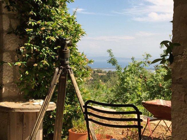 8-Daagse Mindfulness, Meditatie en Yoga Retreat in Griekenland