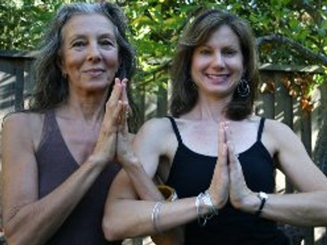 3 Days Yoga and Wellness Retreat in California