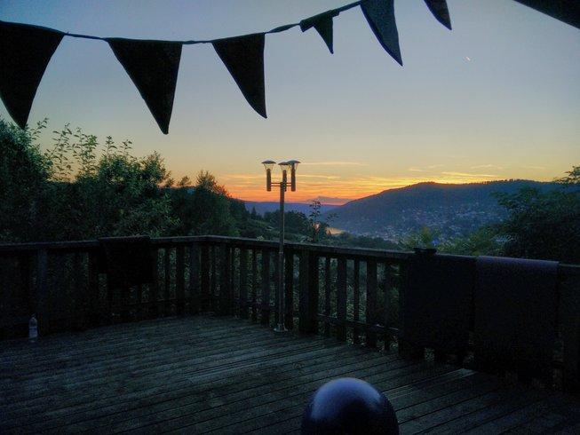 7 Days Vinyasa and Yin Yoga Retreat in Gerardmer, France