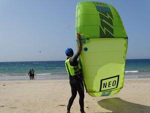 3 Days Kitesurf Beginner Group Lessons in Tarifa, Spain