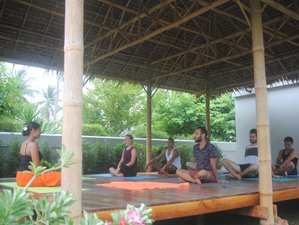 7 Days Relaxing ​Aroka Yoga Retreat in Sam Roi Yot, Thailand