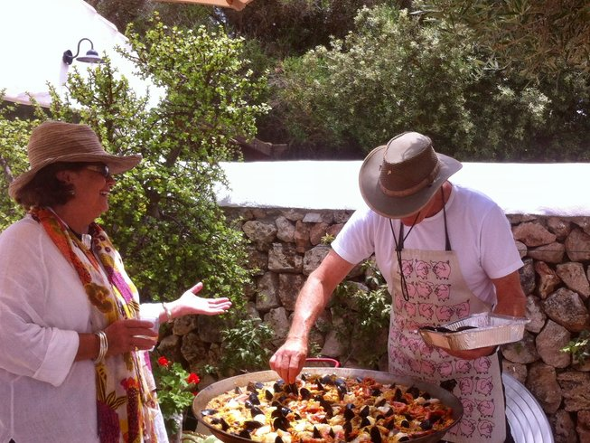 8 Days Luxury Culinary Vacations in Spain