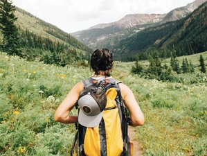 Detox & Hiking