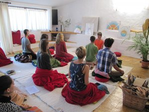 8 Days Meditation and Yoga Retreat in Coimbra, Portugal