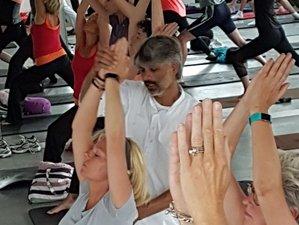 8 Day Pratyahara and Dharana Meditation and Yoga Retreat in Rishikesh