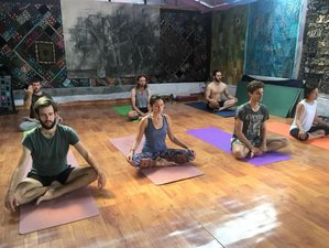 14 Day 3-Step Healing, Cleansing with Yoga and Massage in Pokhara Valley, Gandaki Pradesh