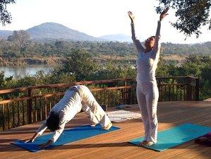 7 días retiro de yoga, safari y senderismo en Mpumalanga, Sudáfrica