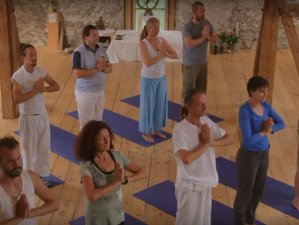 7 Days Intense Meditation and Yoga Retreat Tyrol, Austria