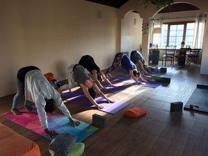 8 Tage Entspannender und Verjüngender Yoga Urlaub auf Fuerteventura, Spanien