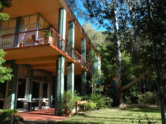6 Days Nurturing Yoga Retreat Australia