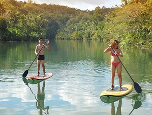 3 Days Exciting Stand Up Paddle Boarding Camp in Bohol, Philippines
