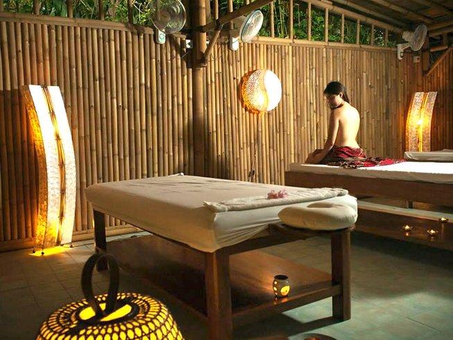 3 Tage Entspannung und Erneuerung Yoga Retreat auf Bali, Indonesien