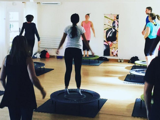 6 Days Yoga, Weight Loss and Detox in Alicante, Spain