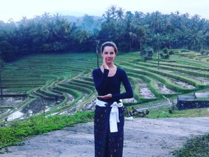 5 Day Heritage Yoga and Meditation Retreat in Bali, Sesandan