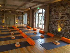 3 Tage Meditations und Yoga Retreat in Irland