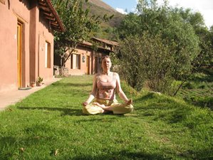 3 Day Rejuvenating Meditation and Yoga Holiday in Limatambo, Cusco