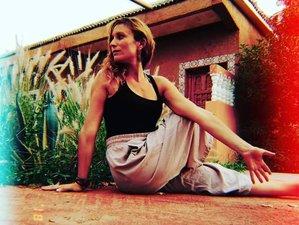 9 días de viaje de meditación y yoga en Marruecos