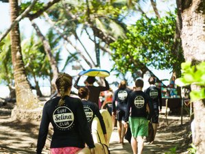 5 Day Surf & Jungle Experience Package in Puerto Viejo, Talamanca