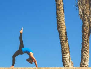 8 Days Yin & Yang Yoga Retreat in Agadir Morocco