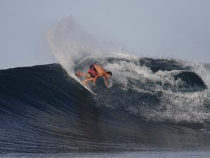 13 Days Refreshing Surf Camp Mentawai, Indonesia