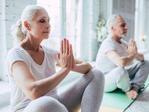 28 Days 200 Hours Anti-aging Yoga Teacher Training in Hessen, Germany